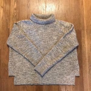 Madewell Turtleneck Sweater!